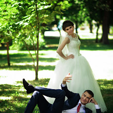Wedding photographer Anna Shilova (Zuzaal). Photo of 21.07.2017