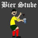 Logo for Bier Stube Bar & Grill