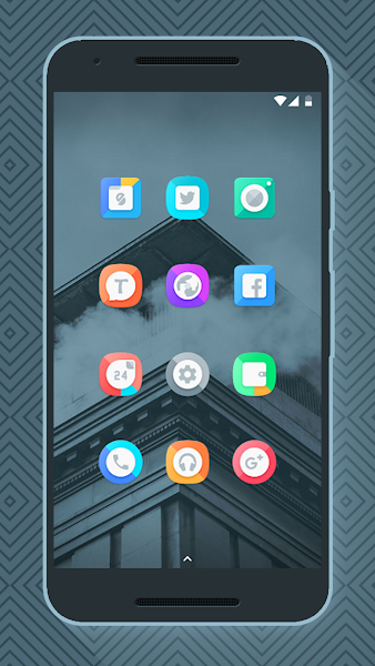 Corvy – Icon Pack v1.0.1