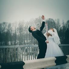 Wedding photographer Stanislav Vinogradov (vinostan). Photo of 13.09.2016