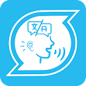 TranSpeak - Speak, Translate and Listen icon