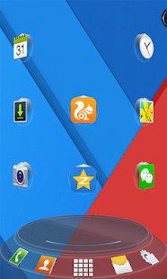 Next-Launcher-Theme-For-Galaxy 4