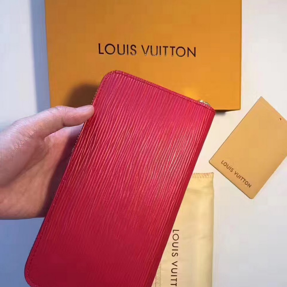 LV SUP WALLET