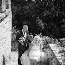 Wedding photographer Marina Malyuta (marinamalyuta). Photo of 27.06.2017