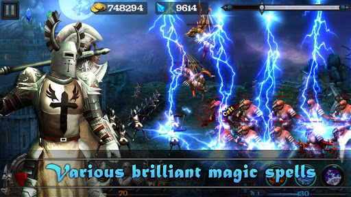 Hell Zombie screenshot 10