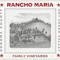 Rancho Maria Wines logo
