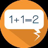 Funny Math Test