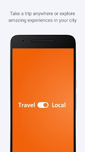 Cleartrip - Travel + Local- screenshot thumbnail