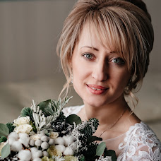 Wedding photographer Roman Zhdanov (Roomaaz). Photo of 30.01.2018