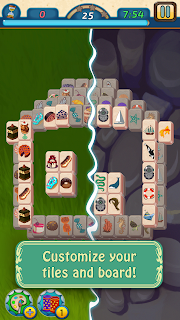 Mahjong Village screenshot 19