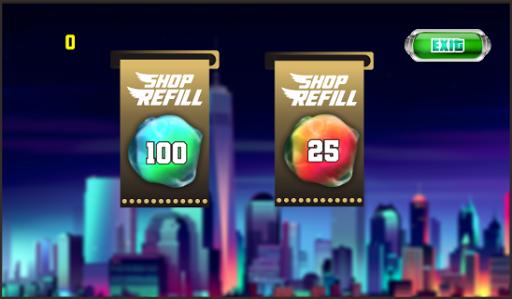 Ultra Legend Super Hero android2mod screenshots 7