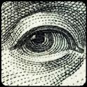 Bitcoin Ticker Eye PRO icon