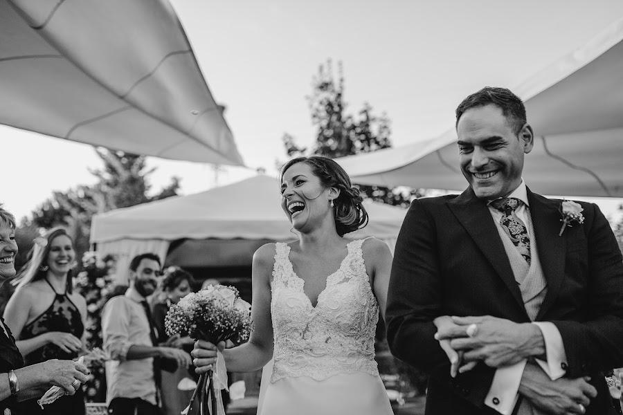 Bryllupsfotograf Jules Bartolomé (JulesBartolome). Bilde av 07.12.2018