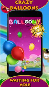 Balloon Popping Game for Kids – Offline Games 1
