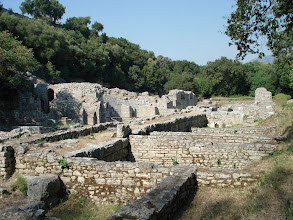 Photo: Site Butrint