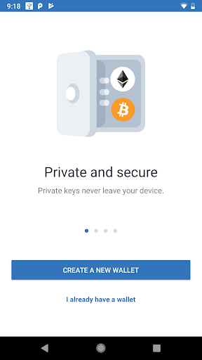 Trust - Crypto Wallet 1.6.241 app download 2