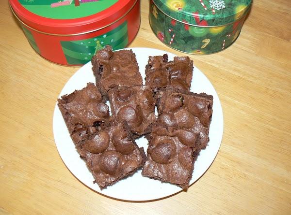 Sweet Revenge Brownies Recipe