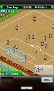 Pocket League Story – MOD for Android 1