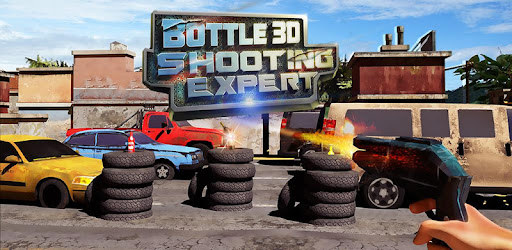 Bottle 3D Shooting Expert for PC