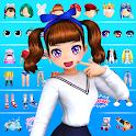 Styledoll - 3D Avatar maker icon