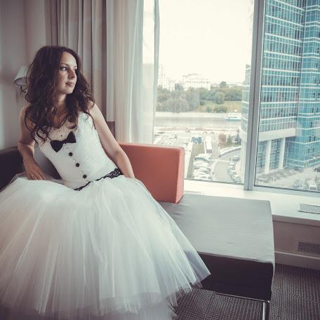 Wedding photographer Aleksandr Dushkov (ADushkov). Photo of 19.11.2016