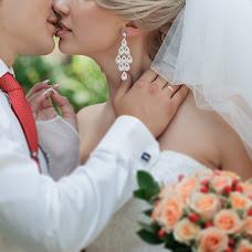 Wedding photographer Artem Moshnyaga (ArTema). Photo of 03.09.2014