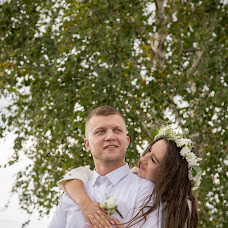 Wedding photographer Aleksandr Ilyushkin (Sanchez74). Photo of 17.11.2018