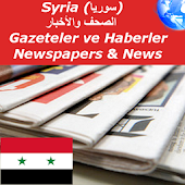 Syria Newspapers