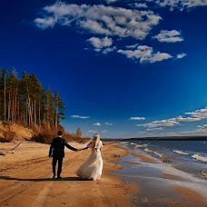Wedding photographer Oleg Taraskin (Toms). Photo of 04.02.2016