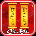 Câu Đối Hán Việt - Hán Nôm - Chữ Nho   Câu Đối Tết icon