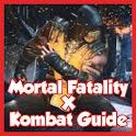 Mortal Fatality X Kombat Guide icon