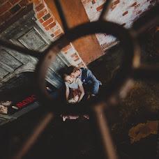 Wedding photographer Taisiya-Vesna Pankratova (Yara). Photo of 23.09.2015