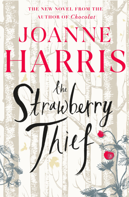 8. The Strawberry Thief by Joanne Harris (Orion), Exclusive Books, R325.