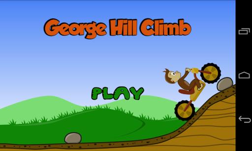 George Hill Climb