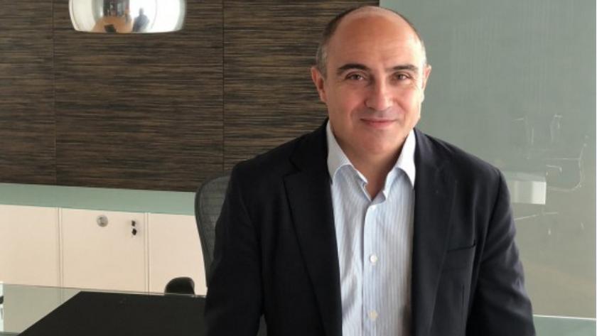 Jorge Reig asume la presidencia del Grupo Agroponiente