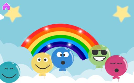 玩免費休閒APP|下載Balloon Pop app不用錢|硬是要APP