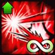攻撃カウンター(永続)Ⅱ