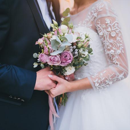 Wedding photographer Oleg Koshevskiy (Koshevskyy). Photo of 04.01.2018