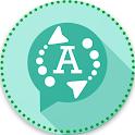 AzitaGram With Proxy | تلگرام بدون فیلتر طلایی icon