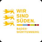 Hiking & biking in SW Germany icon