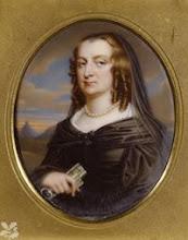 Photo: Mary Bankes (nee Hawtrey) 1598-1661