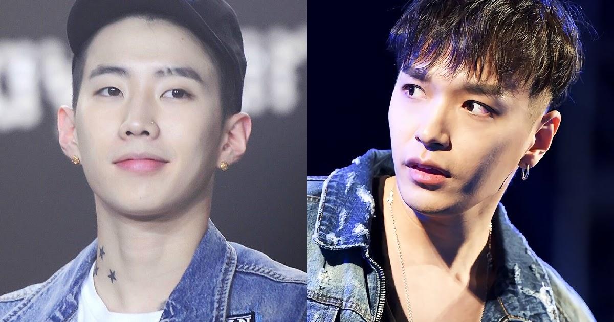Gray korean rapper dating