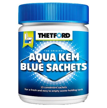 Aqua Kem Blue Sachets 6x1(Låda15+3)
