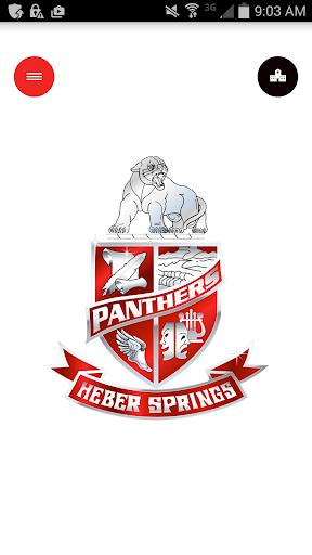 Heber Springs School District