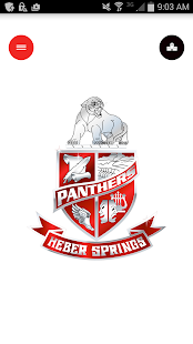 Heber Springs School District- screenshot thumbnail