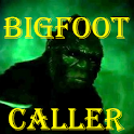 Bigfoot Caller icon