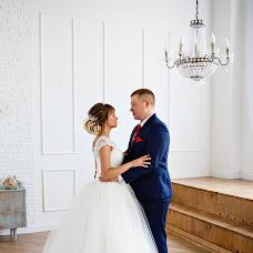 Wedding photographer Marina Andreeva (marinaphoto). Photo of 16.10.2017