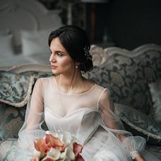 Photographer sa kasal Dmitriy Galaganov (DmitryGalaganov). Larawan ni 14.02.2019