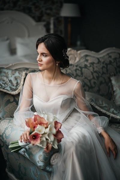 Bröllopsfotograf Dmitriy Galaganov (DmitryGalaganov). Foto av 14.02.2019