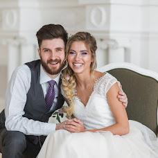 Wedding photographer Evgeniy Lovkov (Lovkov). Photo of 01.07.2018